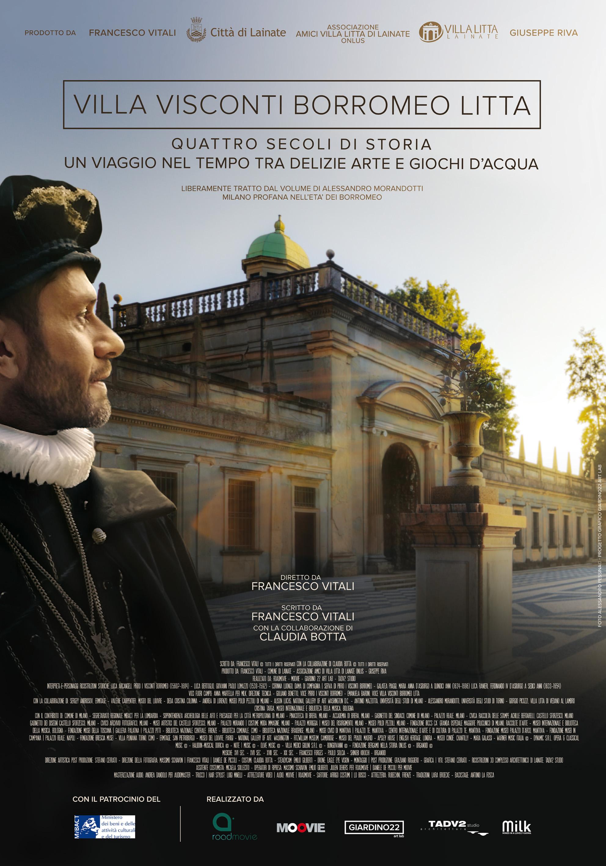 Villa Visconti Borromeo Litta, quattro secoli di storia un viaggio nel tempo tra delizie arte e giochi d'acqua 2018