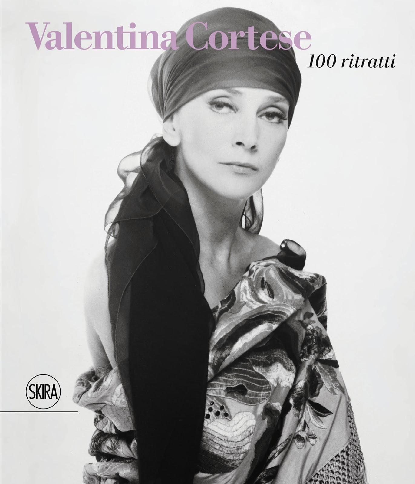 Valentina Cortese 100 ritratti 2013 Skira